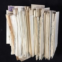 Lot WWII WW2 US Naval Soldier 80+ Letters to Parents WU Telegraphs Navy ... - $117.47