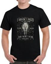 I Havent Failed  T Shirt image 1