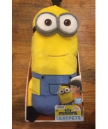 Seat Pets Minions Car Seat Toy - Kevin A Movie Exclusive NEW! - $74.76