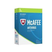 McAfee AntiVirus 2017 1 Dell Device MAB17EDL1RAA - $34.22