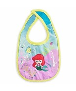 Disney The Little Mermaid Bib for Baby - $16.95