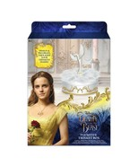 Beauty and the Beast DIY Plumette Feather Trinket Box - Brand New! - $14.07