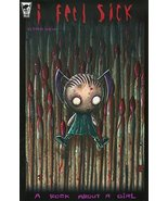 I Feel Sick #1 (New Printing) Johnny the Homicidal Maniac Spinnoff [Comi... - $34.29