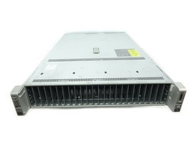 Cisco UCS C240 M4 Small Form Factor 24 Bay CTO Chassis with Rail kit - $649.10