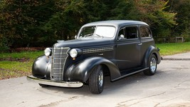 1938 Chevrolet Master Deluxe for sale in Clarks Summit, Pennsylvania 18411-2048 image 5