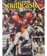 Vintage Athon's Southeastern Football 1982 Annual Tennessee Vols Florida... - $99.00