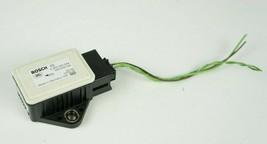06-2009 range land rover hse l322 bmw speed acceleration yaw rate turn sensor  - $44.76