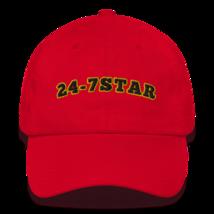 24-7STAR hat / hat 24/7 / 24/7 hat / Cotton Cap image 6