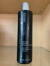 Kenra Platinum Detox & Deflect Conditioner 8.5oz - NEW & FRESH - Fast Fr... - $15.90