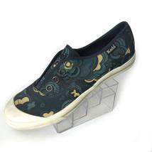 Keds WF22458M Womens Floral Laceless Shoes Size 8.5 US - $32.44