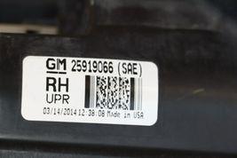 13-15 Chevy Malibu Composite Projector Headlight Lamp Halogen Passenger Right RH image 7