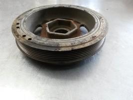 52Y008 Crankshaft Pulley 2012 Honda Pilot 3.5  - $34.00