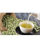 Organic Green Coffee Bean/ Coffea Arabica Natural Tea Fat Burn & Weight ... - $1.97+