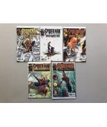 Lot of 9 Spider-Man Comics (2001) - $21.78