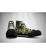 Sad Eyes Satanic Costum Shoes - $35.99