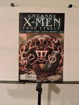 The Uncanny X-Men #540 (September 2011, Marvel) - $7.40