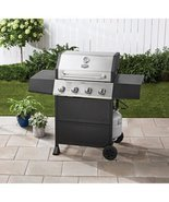 Expert Grill Griddle 4 Burner Propane Gas Outdoor Portable Cooking Station BBQ - $207.97