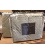 New Ralph Lauren Eucalyptus Shms  - $74.58