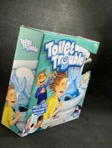 Hasbro Games Toilet Trouble - $12.74
