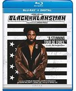 BlacKkKlansman [Blu-ray+Digital, 2018] - $24.95