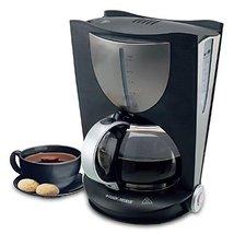 Black & Decker DCM80 12 Cup Coffee Maker 220-240 Volts 50Hz Export Only - $69.95