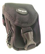 Targus 2 Compartment Soft Camera Case - $7.67