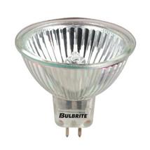 50 Watt Dimmable 10000 Hour Halogen Lensed MR16 GU5.3 Base Clear, Case of 20 - $181.18