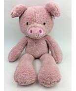 """Jumbo GUND Take Along Pig Pink Plush #4051585 Stuffed Animal 32"""" NEW - $105.50"""