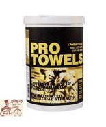 PROGOLD POWER CLEANING TOWELS--TUB OF 90 - $37.61