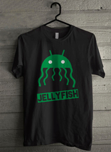 Jelly Droid Fish Men's T-Shirt - Custom (1898) - $19.12+
