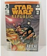 2003 Star Wars republic # 54 DARK HORSE COMICS V/F/N/M - $14.01