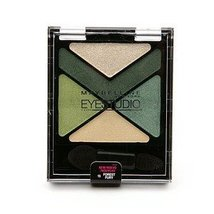 Maybelline New York Eye Studio Color Explosion Luminizing Eyeshadow, For... - $23.00
