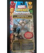 Marvel Legends Showdown Black Costume Spiderman - $18.69