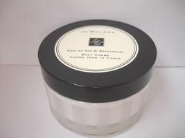 JO MALONE English Oak & Redcurrant Body Creme FULL SIZE  - $55.67