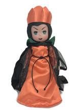 Precious Moments Disney Park Exclusive Autumn Beauty Evil Queen Hallowee... - $33.62