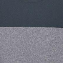 NEW Bollé Men's Colorblock Performance Polo, Dark Grey, Size L image 5