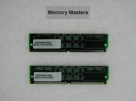 Mem3640-2x8d 16mb Approved 2x8mb Dram Speicher für das Cisco 3640 - $43.61