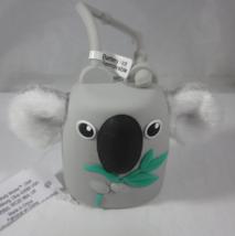 Bath & Body Works PocketBac Hand Sanitizer Holder Light up Koala Bear - $59.99
