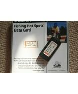 Garmin BlueChart Marine Maps Data Fishing Hot Spots GFH011R - $46.75