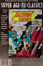 Action Comics #252 (Silver Age Classics) [Comic] Bernstein, Robert and Binder, O - $5.79