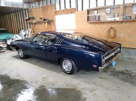 1969 Ford Talladega For Sale  image 15