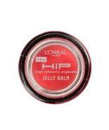 L'oreal HIP High Intensity Pigments Jelly Balm in Ripe - $12.00