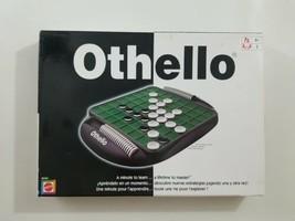 Othello Board Game 2005 Pressman EUC - $19.62