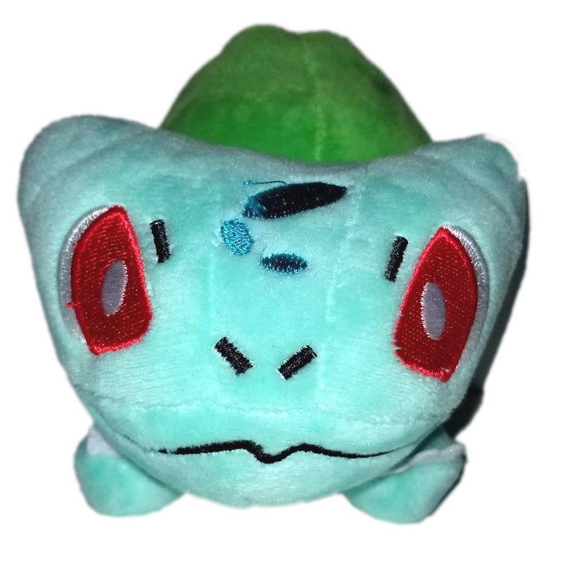 "Pokemon ""Bulbasaur"" Anime UFO Catcher / Plush * Nintendo"