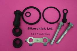HONDA 2009-2014  TRX400X  Rear Brake  Caliper Repair Rebuild Kit - $26.73