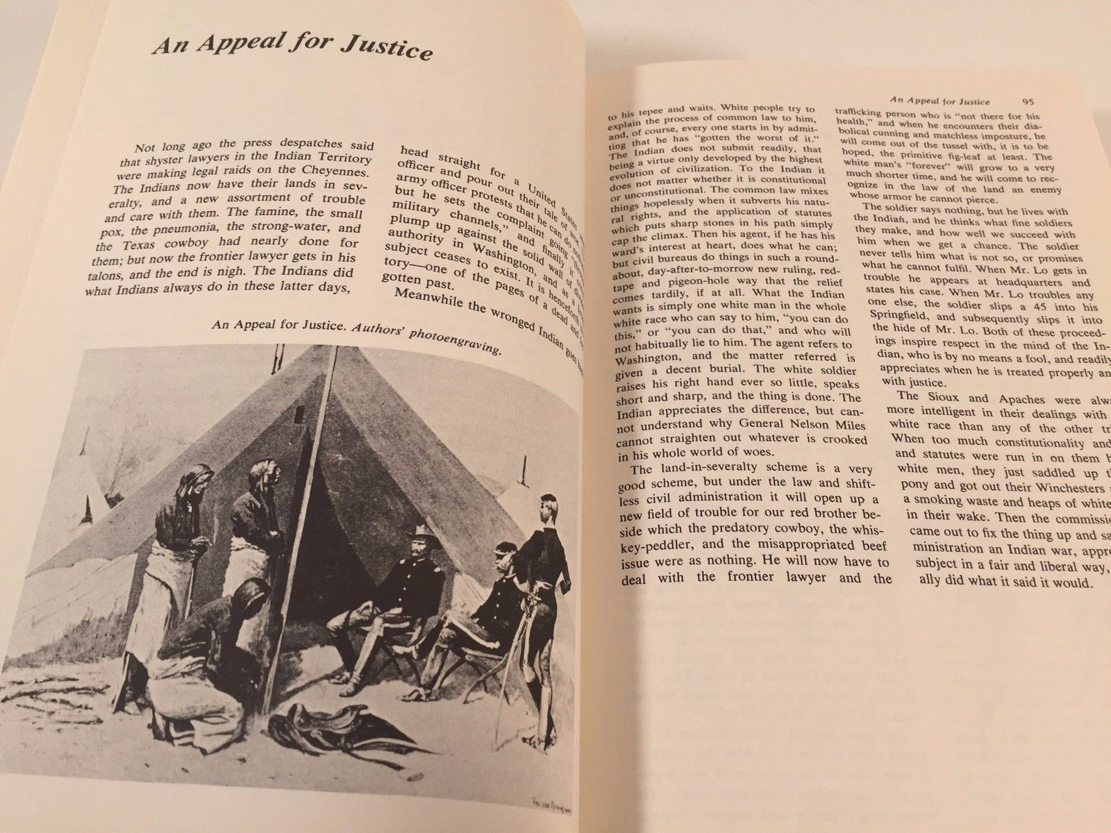 The Collected Writings of Frederic Remington - HC 1986 Illustrated