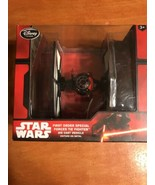 Star Wars First Order Special Forces Tie Fighter Die Cast Disney Store -... - $9.45