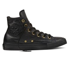 Converse Chuck Taylor All Star Hi Black Winter Knit Fur 553365C Womens Shoes - $69.95