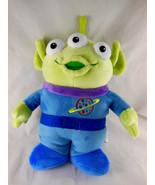 "Disney Pixar Toy Story Alien Little Green Men Plush Mocchi 3 eyed 11"" - $29.69"