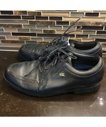 Cutter & buck black golf shoes loafers - $28.71